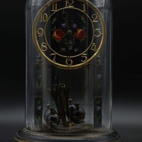 5 Reloj de capelo